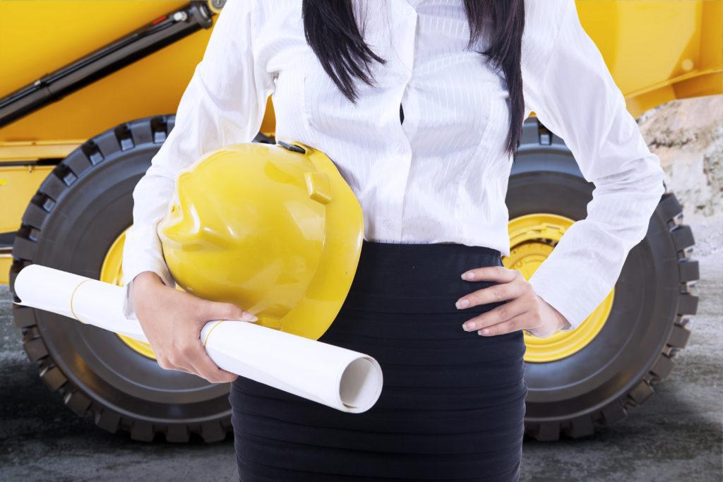 Frauen in Berufen
